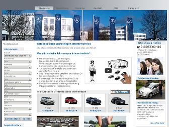 1 bewertung f r jahreswagen. Black Bedroom Furniture Sets. Home Design Ideas