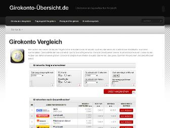 girokonto-uebersicht.de website preview