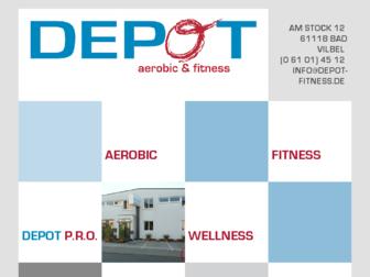 Ihre Bewertungen Für Depot Fitnessde