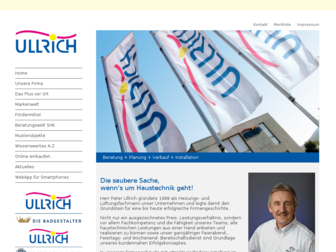 ullrich-bebra.de website preview