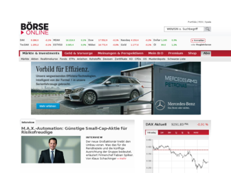 Www.Börse Online.De