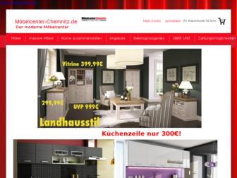 Möbel center chemnitz