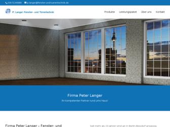 ihre bewertungen f r von langer. Black Bedroom Furniture Sets. Home Design Ideas
