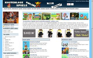 kostenlosespiele online
